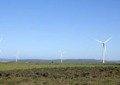 Kouga Wind Farm