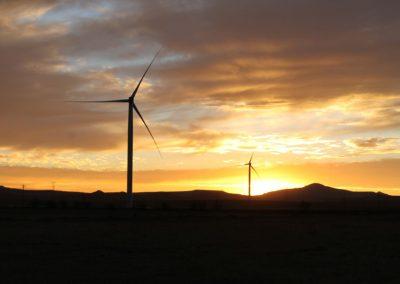 Molteno Wind Farm