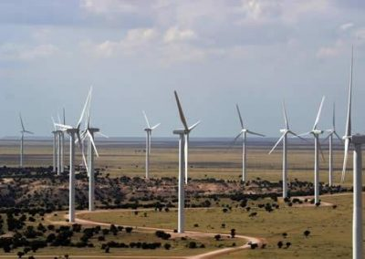 Coega Wind Turbine